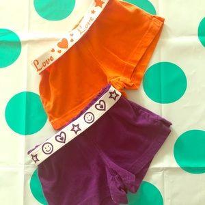 Children's Place Shorts Set of 2!